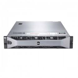 DELL R720 8xLFF 2xE5-2650 128GB 4 x 3TB SAS -  Official distributor b2b