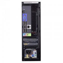 Dell Optiplex 390 Tower intel i5 2400 8GB SSD 256 GB -  Official distributor