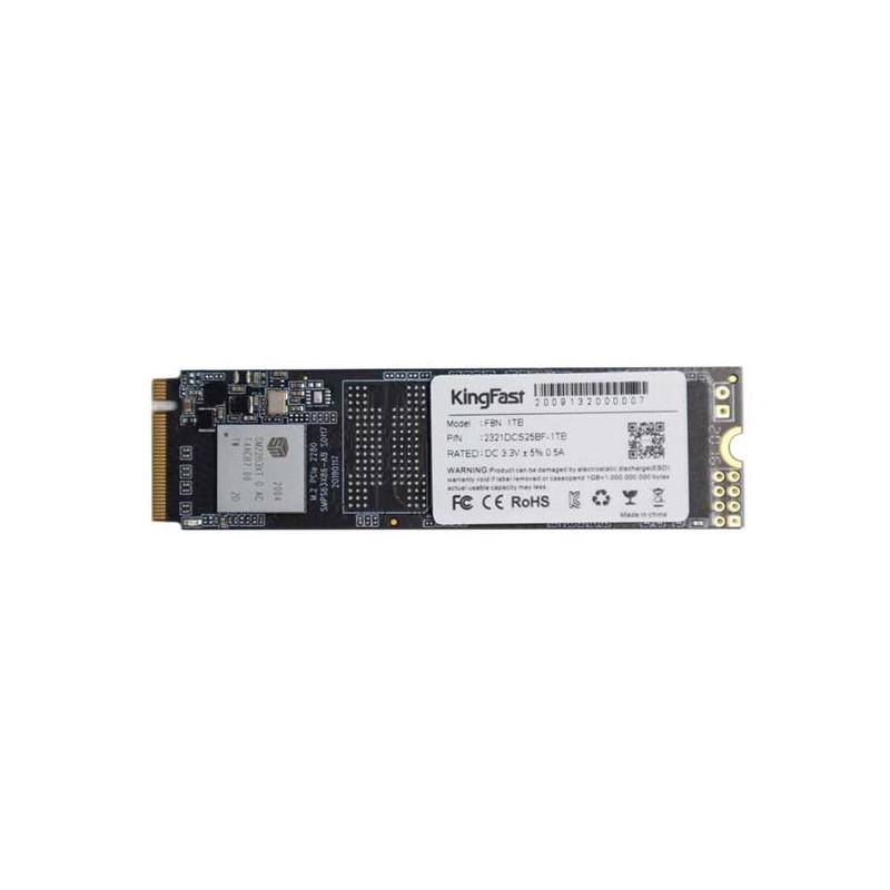 Kingfast 1TB PCIe m.2 2280 NVMe -  Official distributor b2b Armenius Store