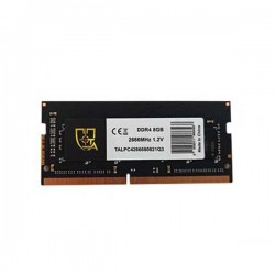 RAM TA 8 GB DDR4 2666 Mhz SO DIMM 1.2V -  Official distributor b2b Armenius
