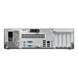 Fujitsu E510 / intel i3 3220 / 4 GB / 250 GB HDD -  Official distributor b2b