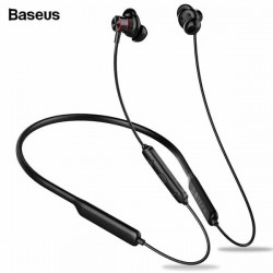 Baseus Encok S12 Bluetooth Earphones Black -  Official distributor b2b Armenius