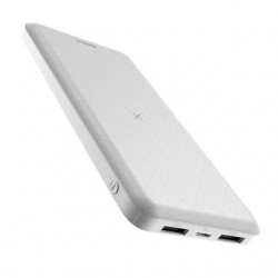 Baseus M36 / Wireless Power Bank / white -  Official distributor b2b Armenius