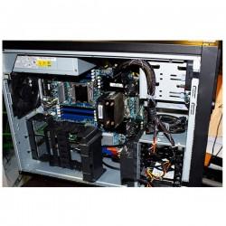 Workstation Lenovo S20 / Xeon W3550 / 8GB / HDD 500GB -  Official distributor