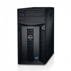 Server Dell PowerEdge T310 / Xeon X3430 / 8GB/ 2 x 2 TB -  Official distributor