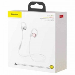 Baseus Encok S17 Sport White / NGS17-01 -  Official distributor b2b Armenius