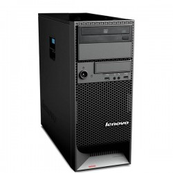 Wokstation Lenovo S20 / Xeon W3550 / 8 GB SSD 240 GB / 250 GB HDD -  Official