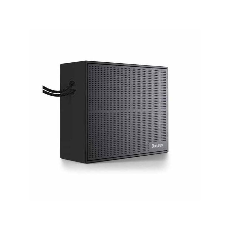 Baseus Encok E05 Music-cube Bluetooth Speaker NGE05-01 | B2B