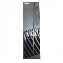 Lenovo M82 SFF / i3 3220 / 4 GB / SSD 120GB -  Official distributor b2b