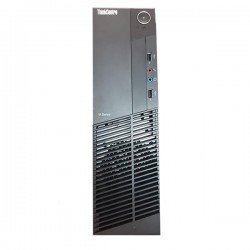 Lenovo M82 SFF / i3 3220 / 8 GB / SSD 240 GB -  Official distributor b2b