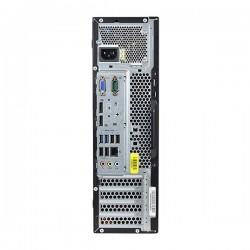 Lenovo M83 SFF / i3-4130 / 4 GB / HDD 500 GB -  Official distributor b2b