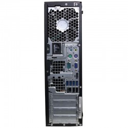 HP 6300 SFF / intel i3-3220 / 4 GB / HDD 500GB -  Official distributor b2b