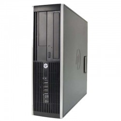 HP 6300 SFF / intel i5 3340 / 8 GB / HDD 500GB -  Official distributor b2b