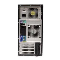 Dell Optiplex 790 Tower / i3-2120 / 4 GB / HDD 250GB -  Official distributor